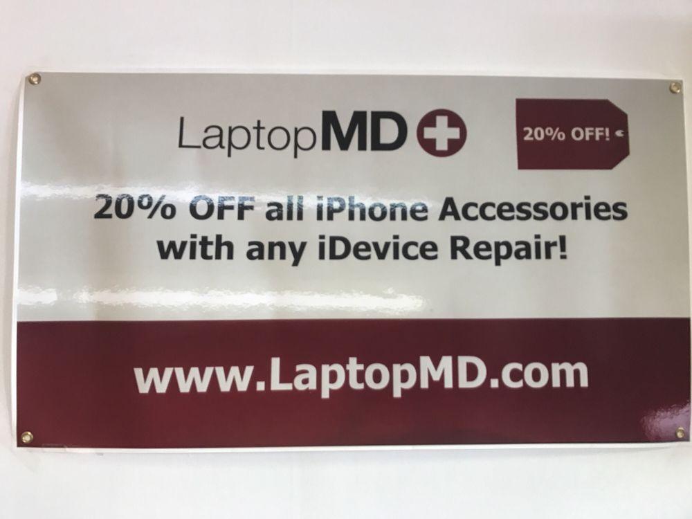 LaptopMD Morristown