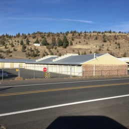 Photo Of Juniper Canyon Storage   Prineville, OR, United States. Fenced,  Secured