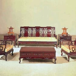 Photo Of Chaou0027s Rosewood Furniture   Oakland, CA, United States ...