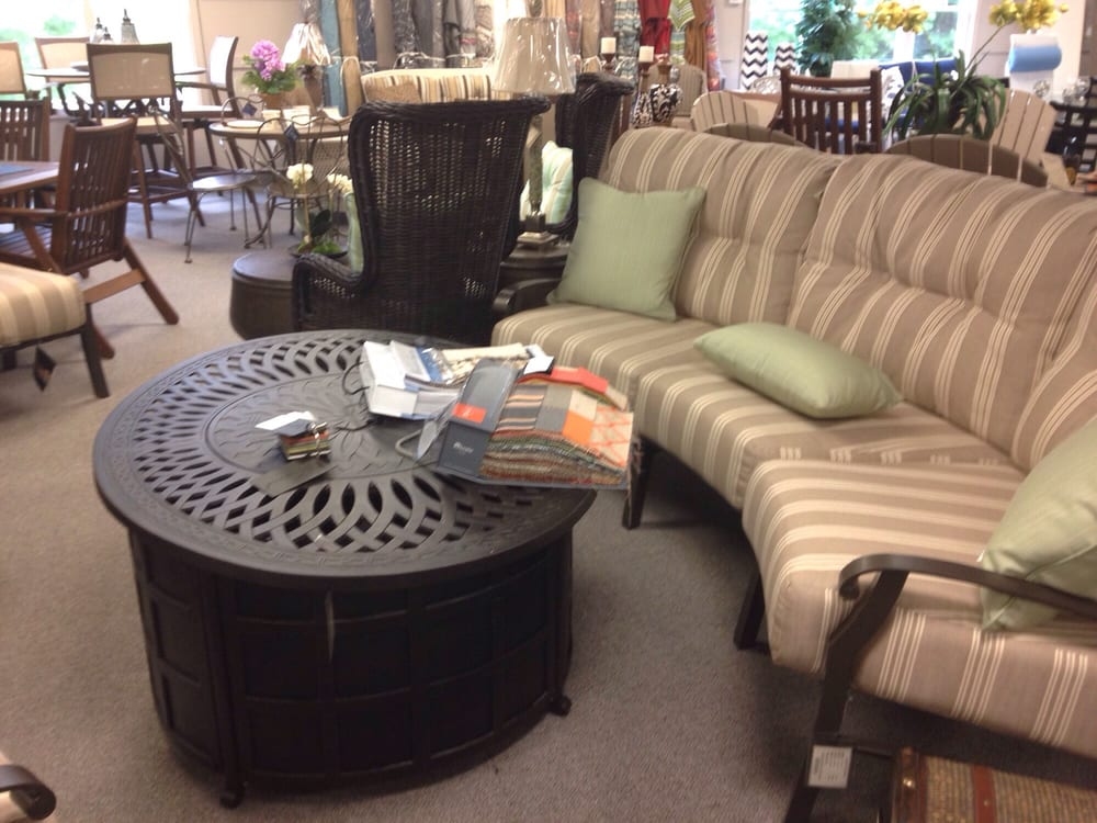 Porch & Patio Casual Living - Outdoor Furniture Stores ... on Porch & Patio Casual Living id=61805