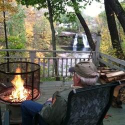 Photo Of Tumblin Falls House Purling Ny United States One