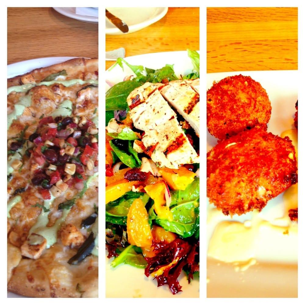 California Pizza Kitchen Fairfax Va