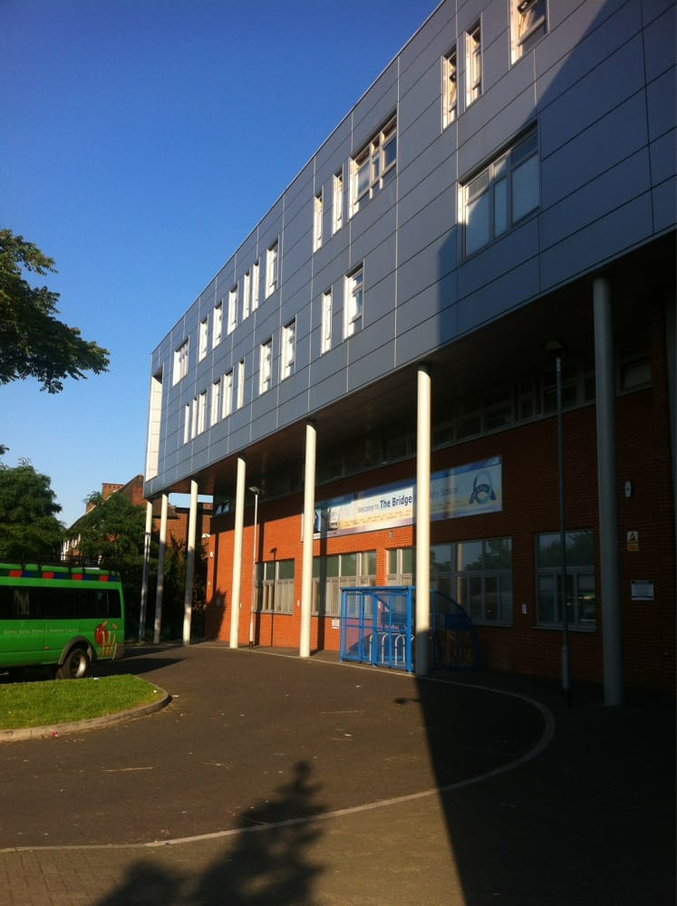 Holloway Secondary School