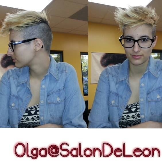 Salon de leon 32 fotos y 32 rese as salones de belleza for Salon de leon