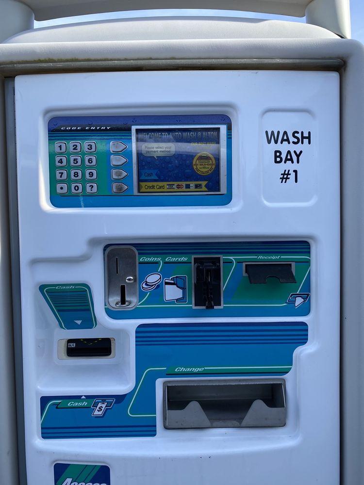 Autowash Alton: 166 Wolfeboro Hwy, Alton, NH
