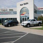 Fair oaks chrysler jeep dodge 63 reviews auto repair for Fair oaks motors jeep