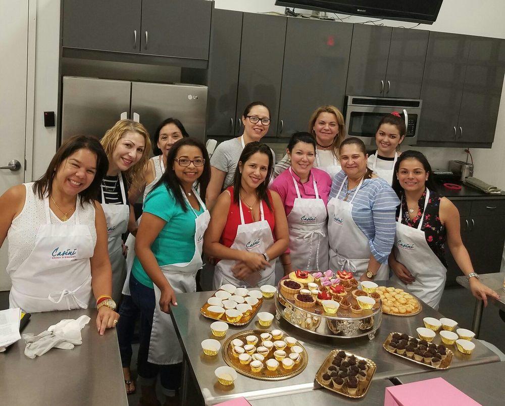 Casini Kitchen & Bakeware