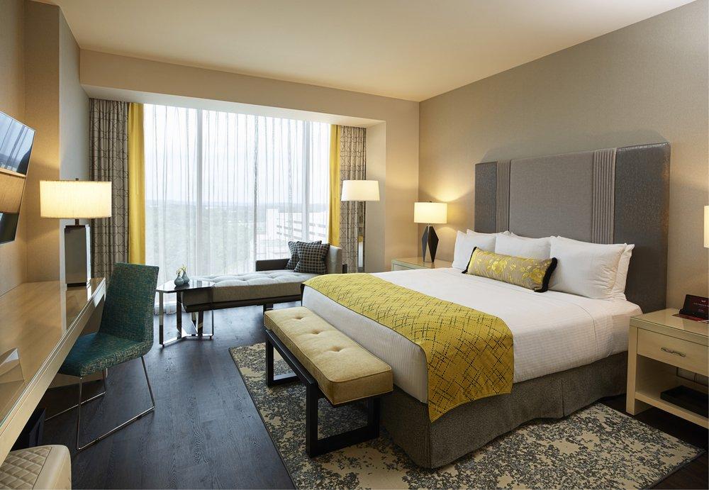 Live! Casino & Hotel: 7002 Arundel Mills Cir, Hanover, MD