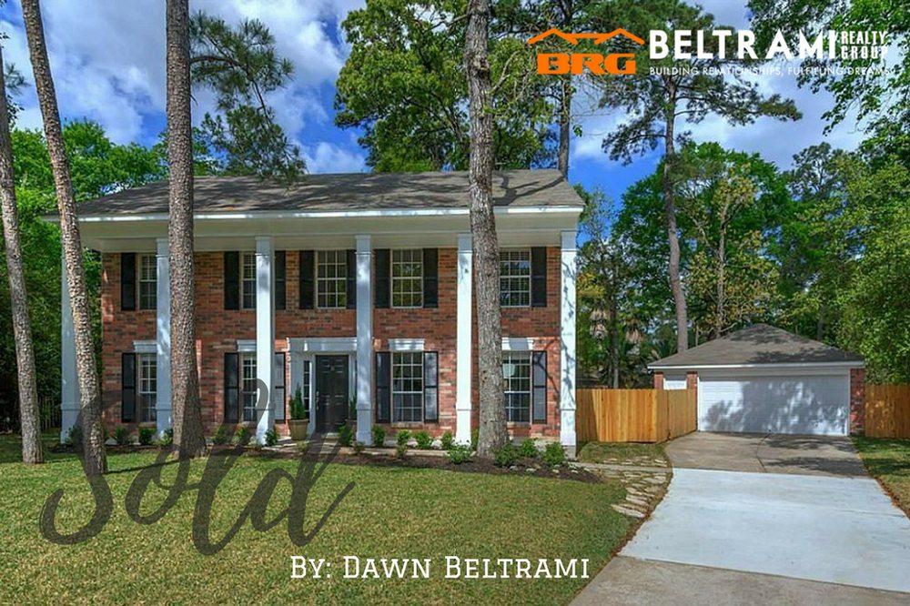 Dawn Beltrami - Walzel Properties