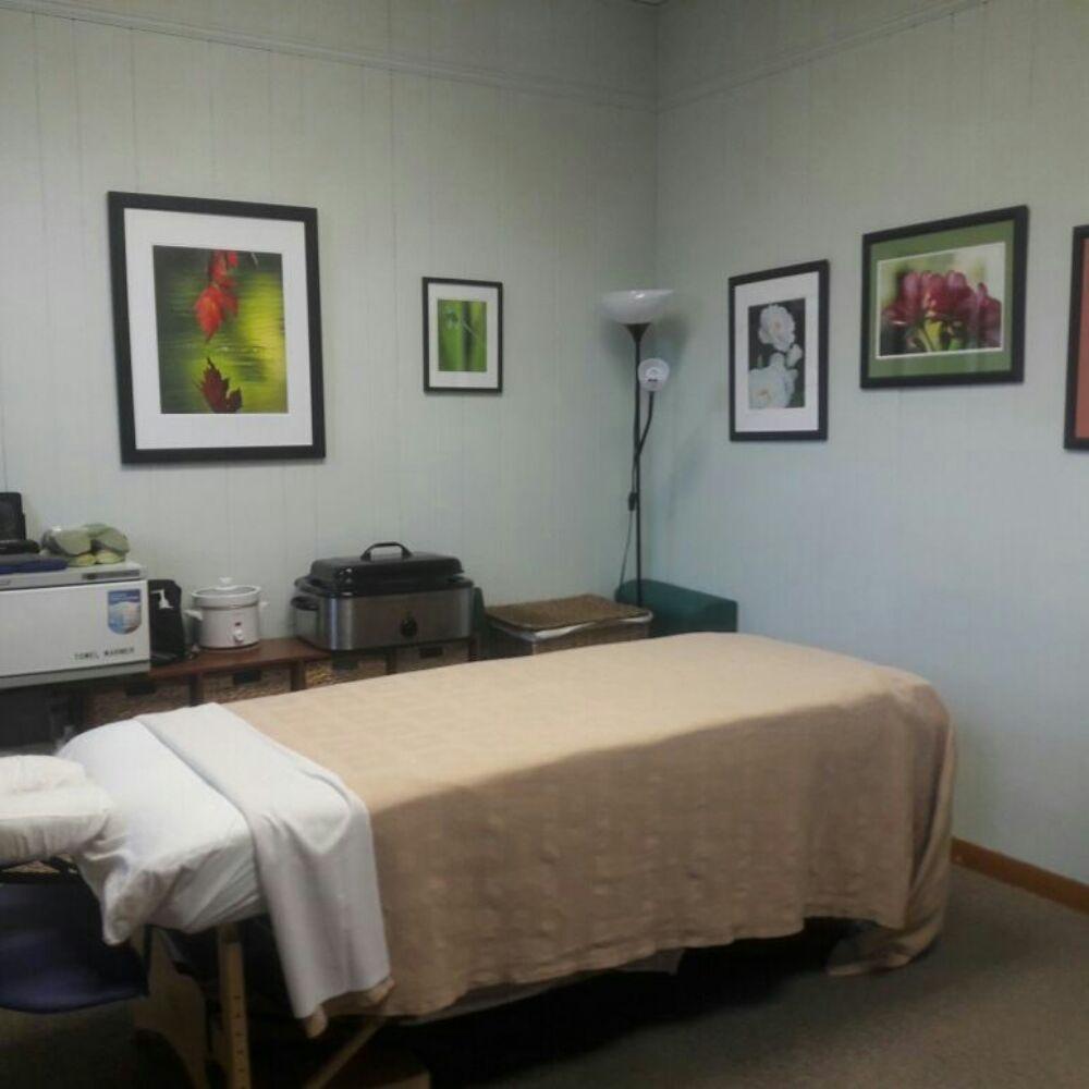 The Healing Spirit: 105 E Main St, Morris, IL