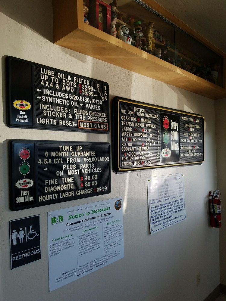 Budget Tune Lube Smog 60 Reviews Smog Check Stations 358