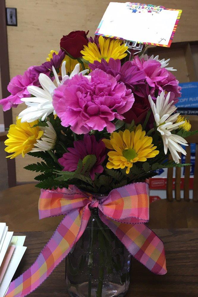 Four Seasons Florist: 517 E 6th St, Brookville, IN