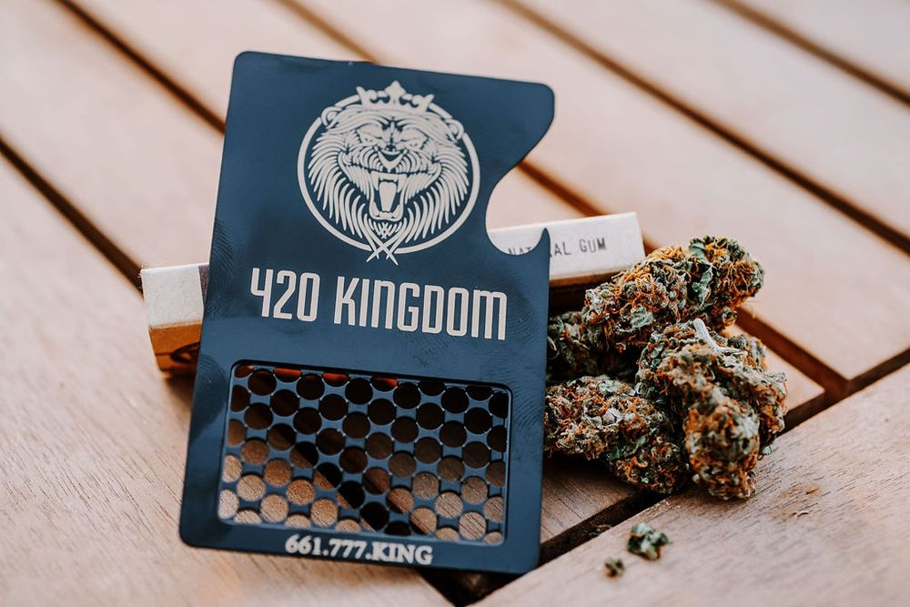 420 Kingdom: Arvin, CA