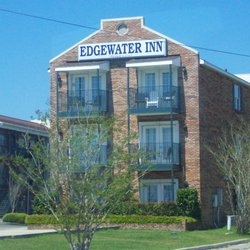 Photo Of Edgewater Inn Biloxi Ms United States