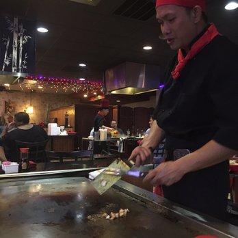Kobe Japanese Steak House 81 Photos Amp 136 Reviews