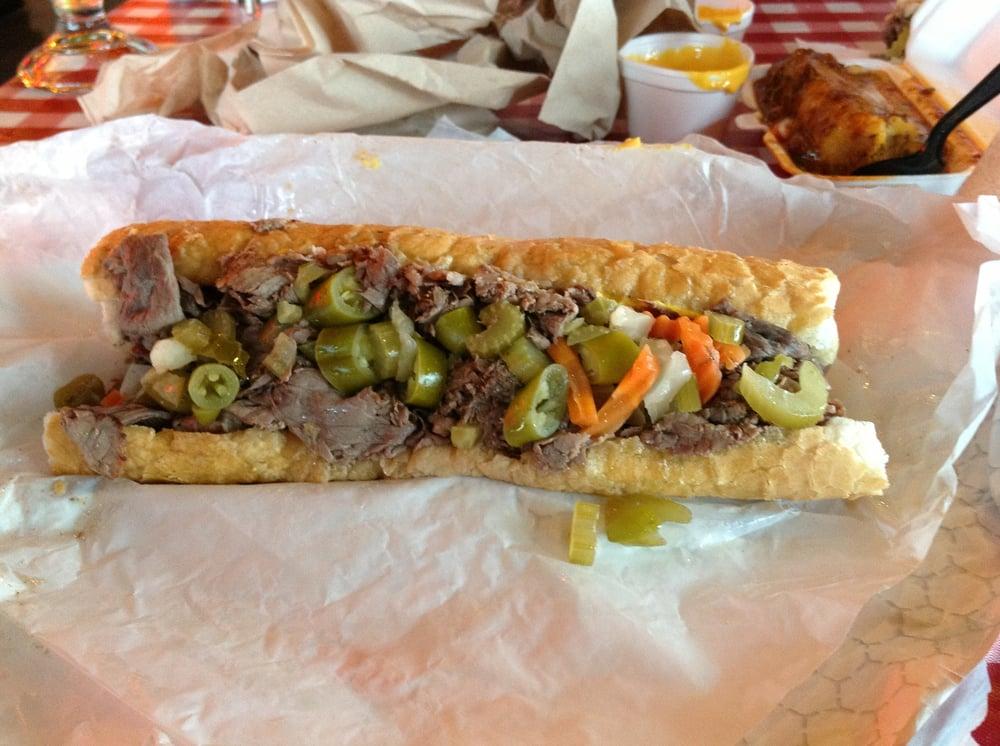Portillo S Hot Dogs Buena Park