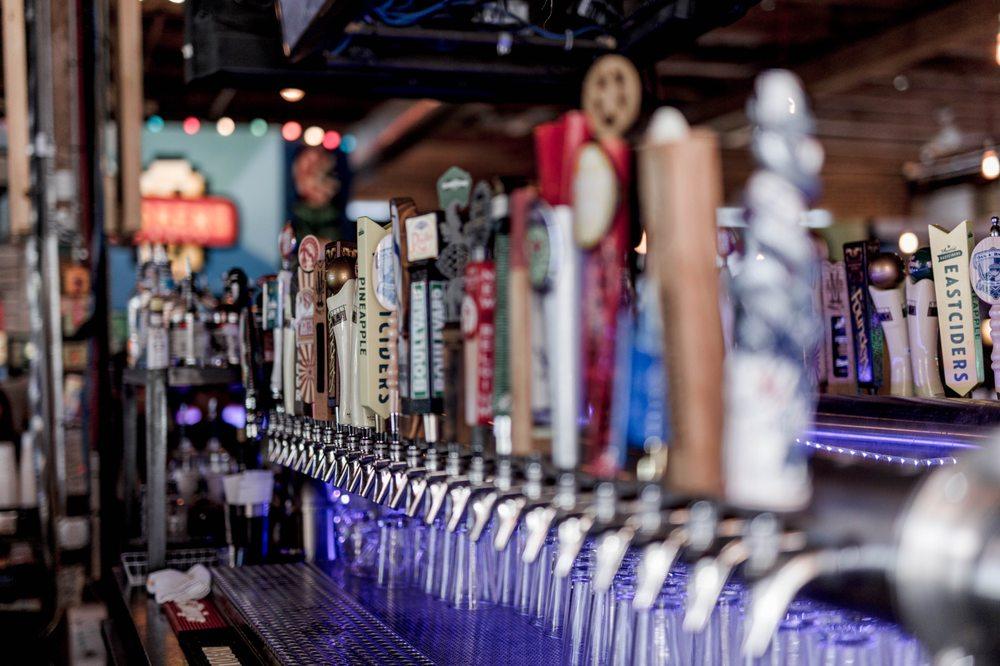 Photo of Boxcar Bar + Arcade: Raleigh, NC