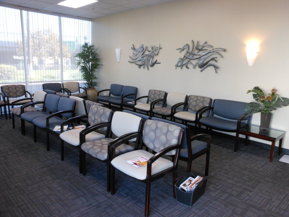 Consolidated Office Systems: 1167 N Red Gum St, Anaheim, CA