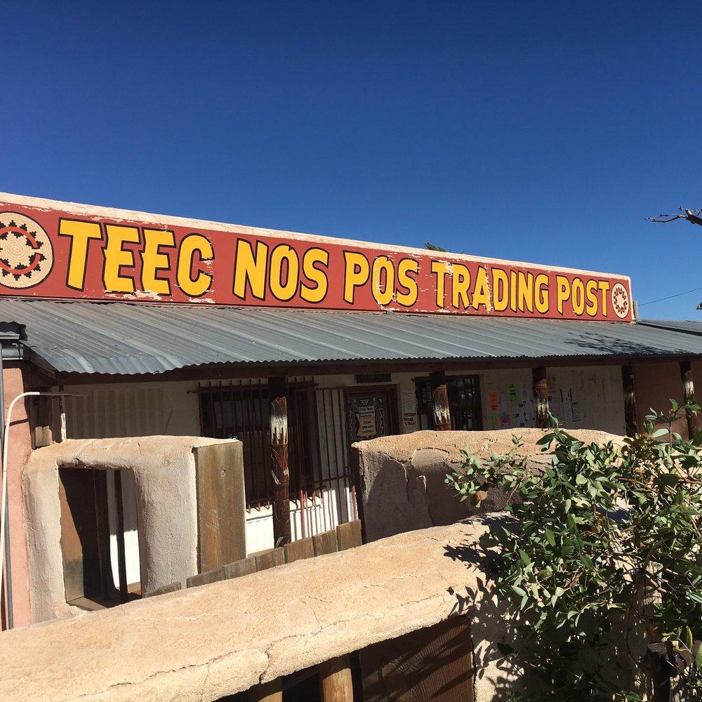 Teec Nos Pos Trading Post: Teec Nos Pos, AZ