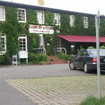 Foto Zu Country Kitchen Hamburg Deutschland