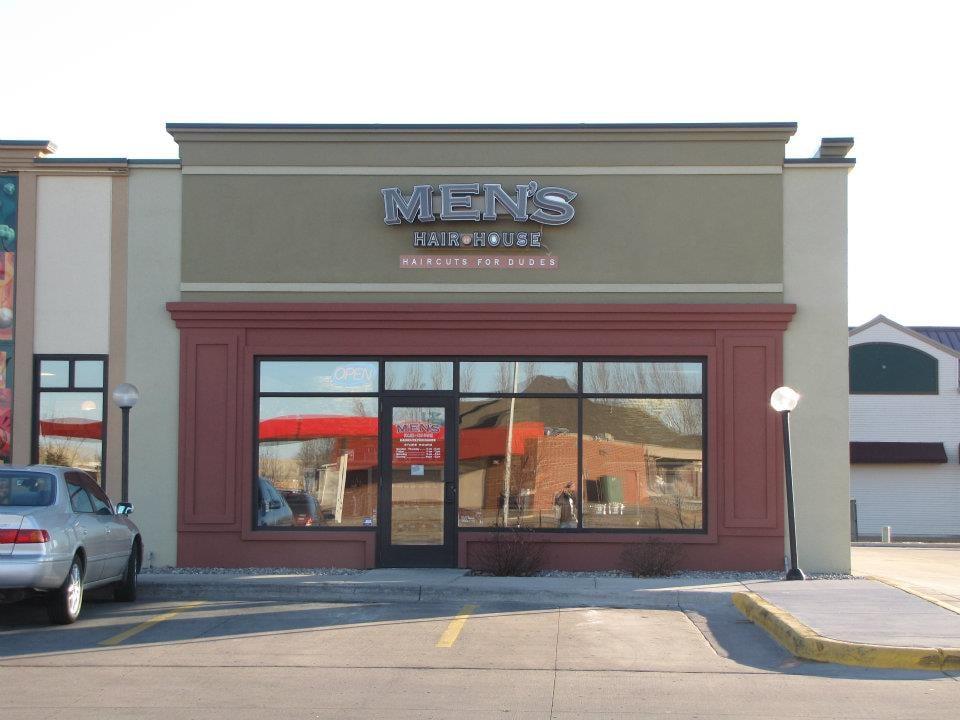 Men's Hair House: 855 13th Ave, West Fargo, ND