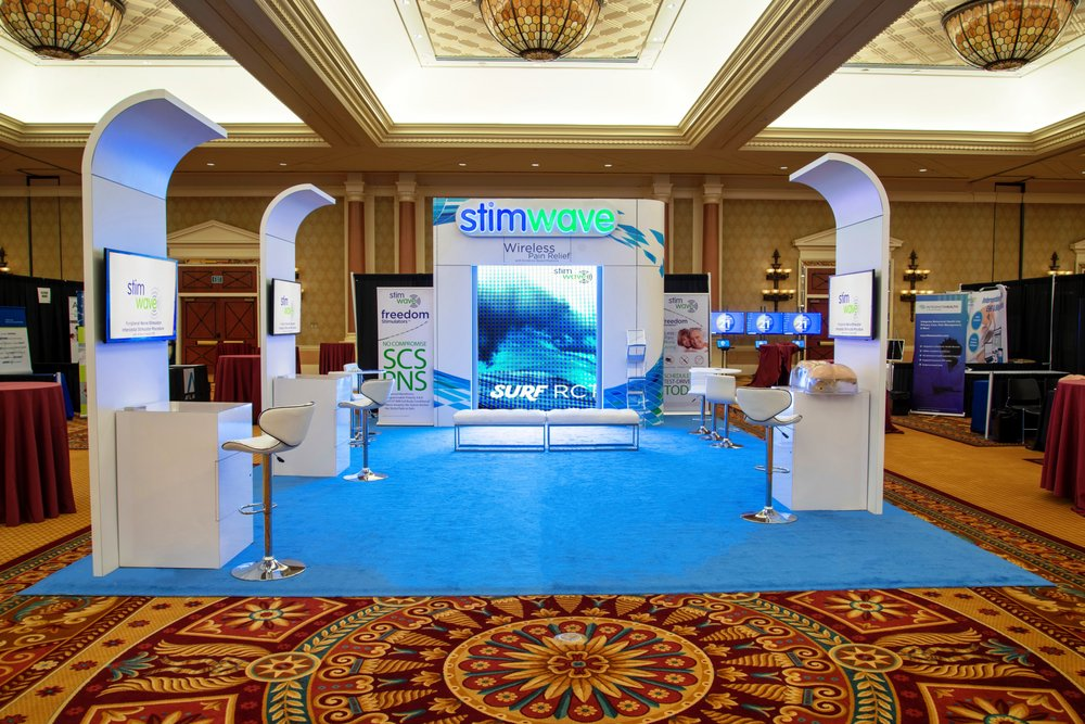 E & E Exhibit Solutions