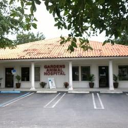 Photo Of Gardens Animal Hospital   Palm Bch Gdns, FL, United States ...