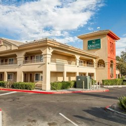 Photo Of Quality Inn Suites Lathrop Ca United States