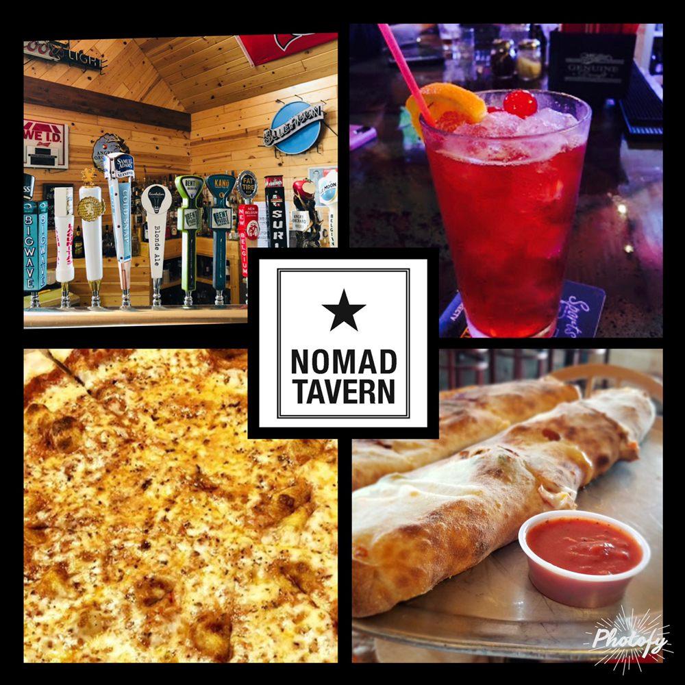 Nomad Tavern: 1109 Mackenzie Rd, Warroad, MN