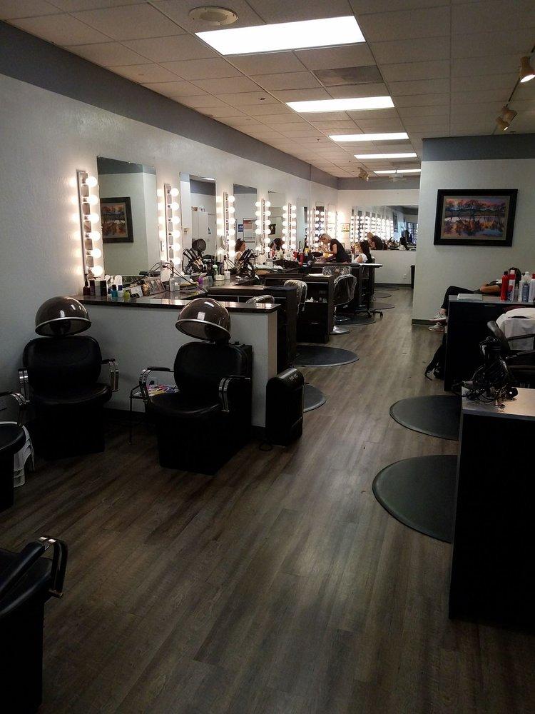 New Image Beauty Salon: 201 W Napa St, Sonoma, CA