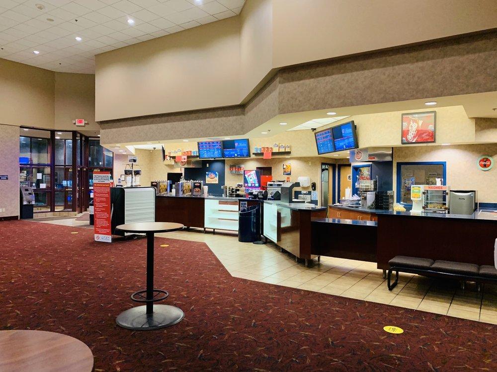 Northwoods Cinema Ten: 300 Allan Ave, Owatonna, MN