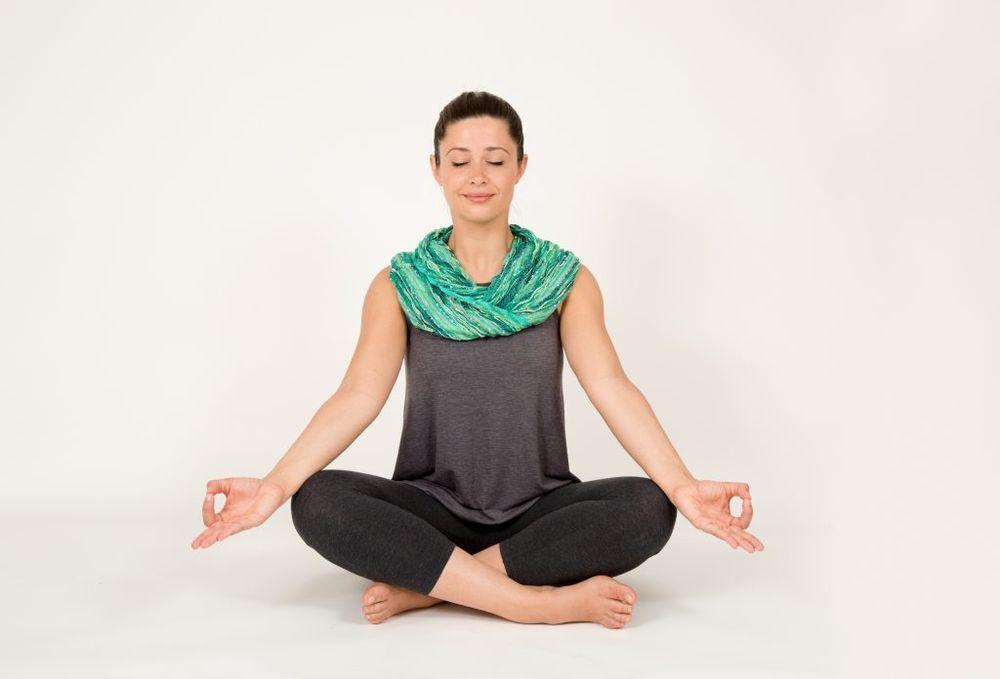 Yoga At The Ashram: 368 Village St, Millis, MA