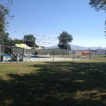 Photo Of Lovelock Inn Nv United States Nice Shady Area For
