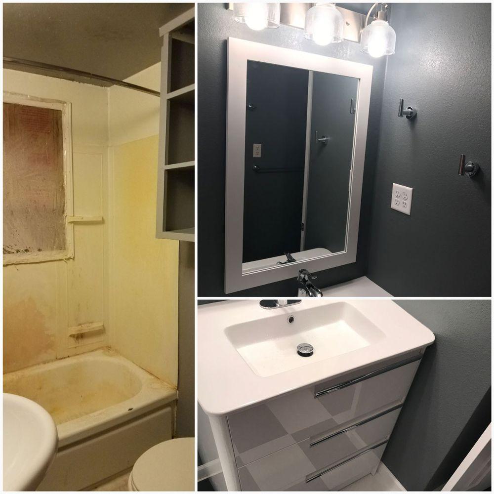 Camden County Renovations: 583 Bumper Hill Rd, Camdenton, MO