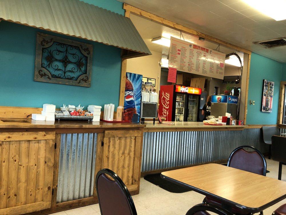 Shelle's: 547 S Main, Gunnison, UT