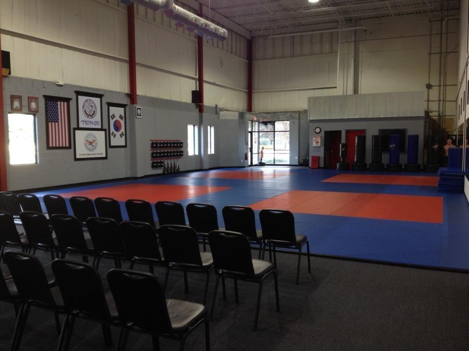 Kaizen Karate Academy: 155 Commerce Way, Dover, DE