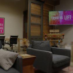 Lift The Marketing Agency Web Design 1065 Foch St Arlington