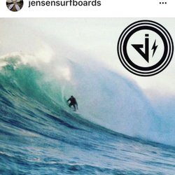 Photo Of Jensen Surfboards Huntington Beach Ca United States