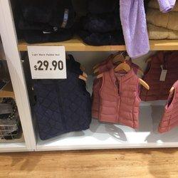 6ac34fd13de UNIQLO - 39 Photos   29 Reviews - Men s Clothing - 1448 Stoneridge Mall Rd