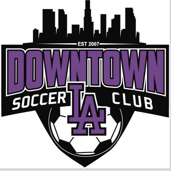 Downtown Soccer Club: 75 Gabriel Garcia Marquez St, Los Angeles, CA
