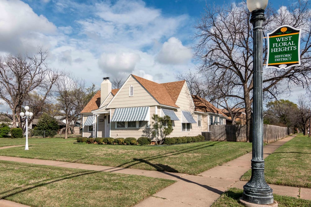 The Lockhart Real Estate Team: 2912 Buchanan St, Wichita Falls, TX