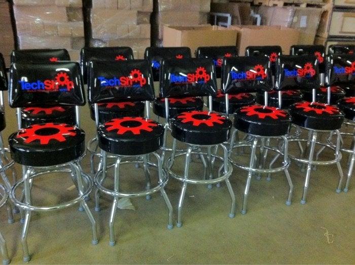 Richardson Seating Corporation Furniture Stores 2545 W