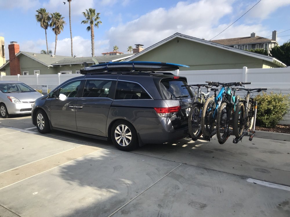 JRA Bikes & Brew
