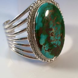 Mark Smith Turquoise 15 Photos Jewelry 565 Greenleaf St