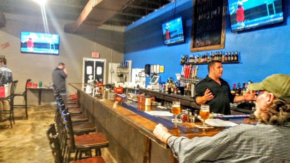 Tavern On Rd Kansas City