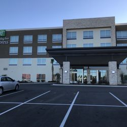 Photo Of Holiday Inn Express North Augusta Sc United