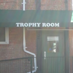 Photo Of Trophy Room