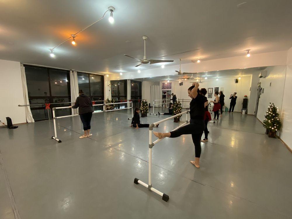 Wild Heart Performing Arts Studio: 32-32 Steinway St, Queens, NY