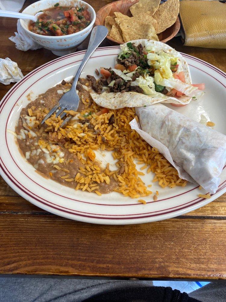 Tito's Tacos: 3419 Chicago Rd, Steger, IL