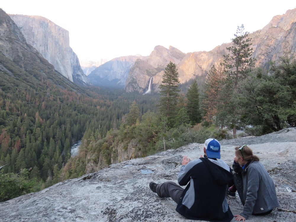 YExplore Yosemite Adventures